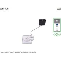 Sensor De Nível Palio Weekend 1.3 16v Fire Flex 06/10 - Vdo