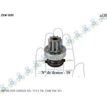 Impulsor Bendix Motor Partida Cargo C 1421 6btaa 99/.. - Zen