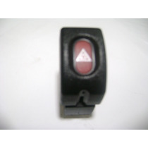 Interruptor Pisca Alerta Corsa 93/ Sem Alarme Original Gm.