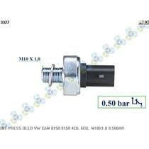 Interruptor De Pressão Do Óleo Vw Caminhão 8150 9150 - 3rho