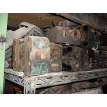 Cabeçotes Scania 142 V8 Peça