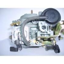 Carburador Originais Brosol 3e Vw Alcool Revisado C.garantia