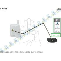 Sensor De Nível S10 Cabine Simples Dupla 4 Cil 2.8 - Tsa