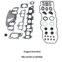Junta Do Motor + Junta Cabeçote Renault Trafic Diesel 1.6