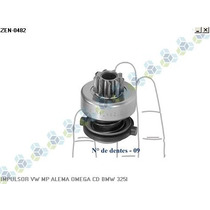Impulsor Bendix Motor Partida Omega 4.1 - Zen