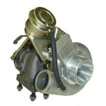 Turbina S10/ Blazer Mwm 2.8 Eltrônica Original Mwm