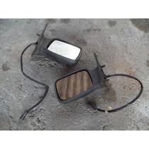 Retrovisor Eletrico Escort Xr3