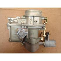 Carburador Solex 40 Deis P/ Opala/ Caravan/ Pick-up