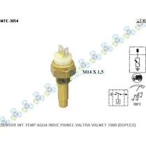 Sensor De Temperatura Trator Valmet 885 985 1080 - Mte