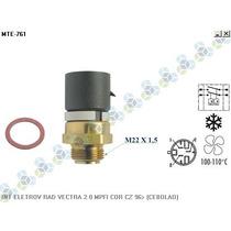 Termo Interruptor Radiador Vectra 2.0 8v 16v 97/98 - Mte