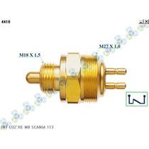 Interruptor De Luz De Ré Scania 112 92/97 113 - 3rho