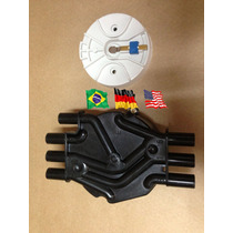 Tampa + Rotor Distribuidor Blazer S10 V6