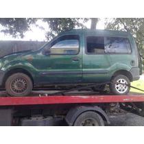 Peças Renault Kangoo 2003 1.6 Ar/direção