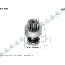 Impulsor Bendix Motor Partida Trator 1180s Motor - Zen