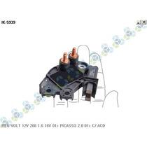 Regulador De Voltagem 14v Citroen Xsara Picasso 2.0l - Ikro