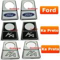 Protetor De Porta E Fechadura P/ Carro Ford Fiesta Ka F1000