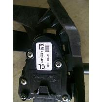 Pedal Acelerador Eletronico Gm Montana 9129423 Cl