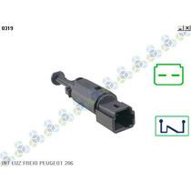 Interruptor De Luz De Freio Peugeot 206 207 - 3rho