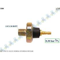 Interruptor De Pressão Do Óleo Hyundai Excel - 3rho