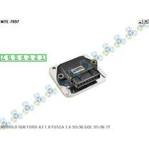 Módulo De Ignição Fusca 1.6l Refrigerado Ar 93/96 - Mte
