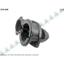 Mancal Do Motor De Partida Dianteiro Pick-up A10 C10 - Zen