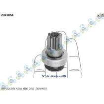 Impulsor Bendix Motor Partida Towner C/ Motor - Zen