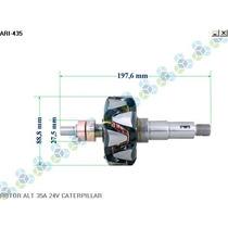 Rotor Para Alternador Motor Gerador 3304 T 3306 - Arielo
