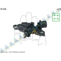 Regulador De Voltagem 14v Toyota Corolla - Ikro