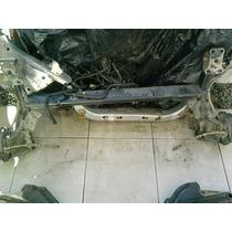 Eixo Traseiro Do Ford Ka Completo
