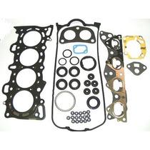 Jogo Junta Superior Mazda B2500 2.5 12 Ano 98/99 Diesel ...