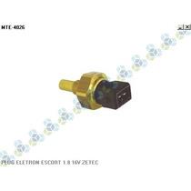 Plug Eletronico Temperatura Escort 1.8 16v Zetec