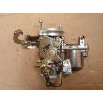 Carburador Solex 35 Alfa 1 P/ Fiat 147, Fiorino, Furgão...