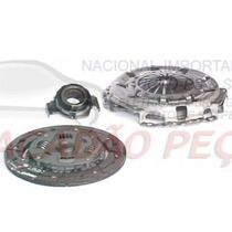 Kit Embreagem Fiat Tipo Ie 1.6 8v 1993 Ate 1995