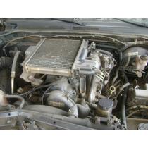 Motor Da Hilux 3.0 Aut Diesel 2008