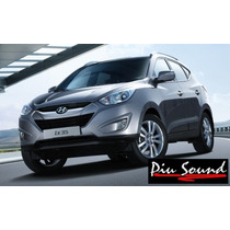 Modulo Subida De Vidros Hyundai Ix35 Plug And Play Lv8fc17
