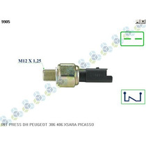 Interruptor De Pressão Direção Hidráulica Peugeot 306 - 3rho