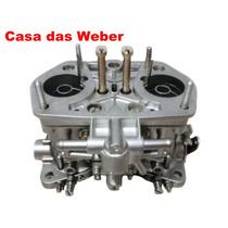 Weber 44 Idf Niquelada C/ Cornetas