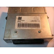 Modulo De Injeção Kadett Monza Efi 16137939 Arxc