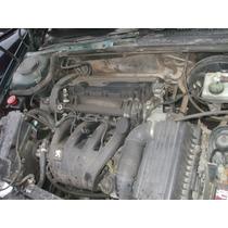 Coletor Da Admissão Do Peugeot 1.8 16v 2.0 16v
