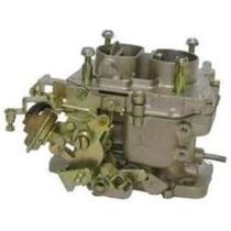 Carburador Weber 460 Chevette Alcool Revisado C.garantia
