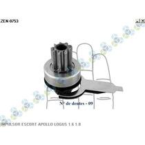 Impulsor Bendix Motor Partida Logus C/ Partida - Zen