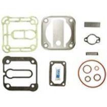 Reparo Compressor Ar Vw 8150/9150/cargo 814/815 - Original