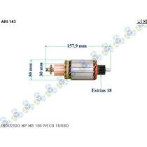 Induzido Motor De Partida Iveco Turbo Diesel Dayli - Arielo