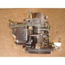 Carburador Mini Progressivo 450310.02 Passat, Parati E Voy