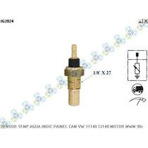 Sensor De Temperatura F1000 Mwm Tb 92/96 - Iguaçu