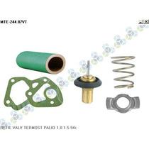 Refil P/ Válvula Termostática Palio 1.0 1.5 Gasolina - Mte