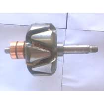 Rotor Alternador Bosch 24v 35a Scania T112 R112 83/87