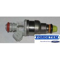 Bico Injetor Combustivel Ford Ranger 2.5 Gasolina 4cc 98/01