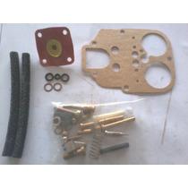 Reparo Carburador Alc Passat Gol Voyage Parati 07/85-11/88