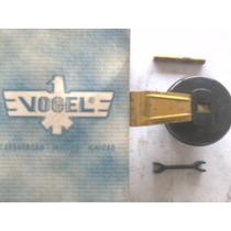 Boia Carburador Solex Simples Passat Gol 1.5